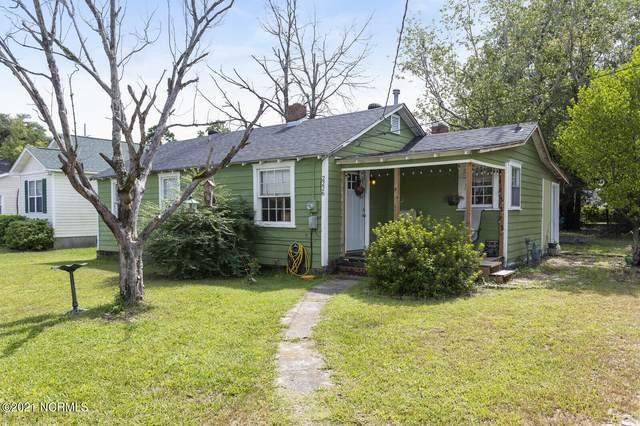 2226 Washington Street, Wilmington, NC 28401 (MLS #100287905) :: Berkshire Hathaway HomeServices Prime Properties