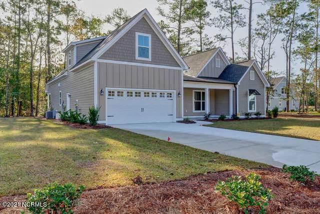 174 Man O War Lane, Hampstead, NC 28443 (MLS #100287910) :: Berkshire Hathaway HomeServices Prime Properties