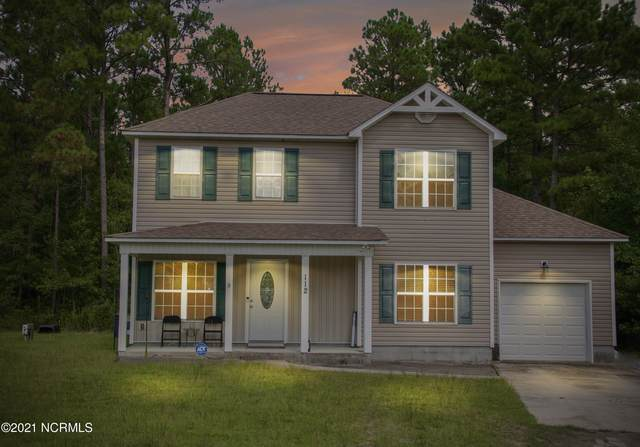 112 Blossom Court, Maple Hill, NC 28454 (MLS #100287915) :: Berkshire Hathaway HomeServices Prime Properties