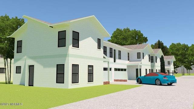 2856 Worth Drive, Wilmington, NC 28412 (MLS #100287919) :: The Oceanaire Realty