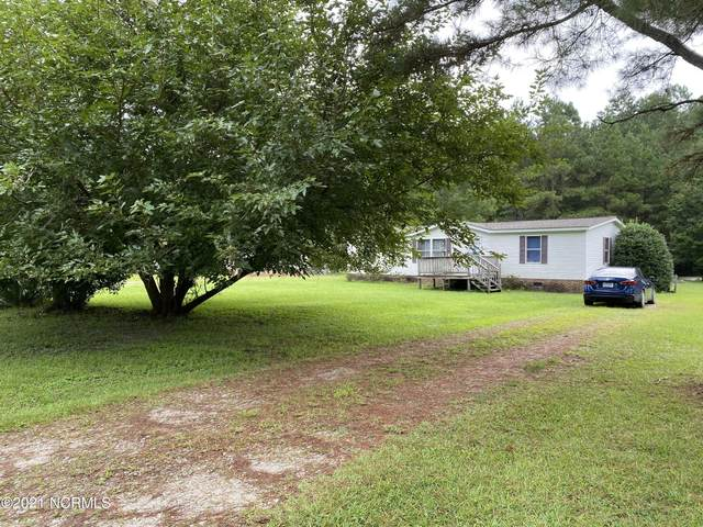121 Bellhammon Forest Drive, Rocky Point, NC 28457 (MLS #100287920) :: Vance Young and Associates