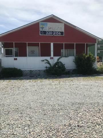 610 N New River Drive, Surf City, NC 28445 (MLS #100287930) :: Coldwell Banker Sea Coast Advantage
