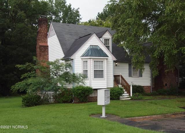 3076 Zebulon Road, Rocky Mount, NC 27804 (MLS #100287948) :: Courtney Carter Homes