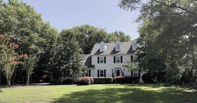 1237 Arboretum Drive, Wilmington, NC 28405 (MLS #100287978) :: Coldwell Banker Sea Coast Advantage