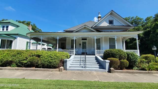 669 Third Street, Ayden, NC 28513 (MLS #100287984) :: The Tingen Team- Berkshire Hathaway HomeServices Prime Properties