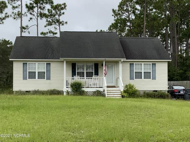 91 N High Point Road, Boiling Spring Lakes, NC 28461 (MLS #100288017) :: Coldwell Banker Sea Coast Advantage