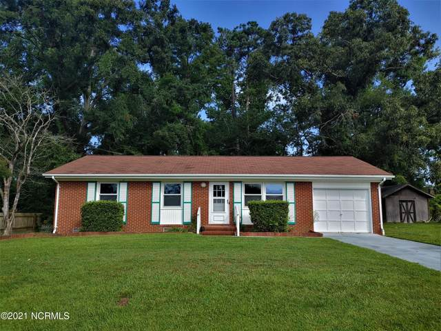 139 Greencrest Circle, Jacksonville, NC 28540 (MLS #100288032) :: The Tingen Team- Berkshire Hathaway HomeServices Prime Properties