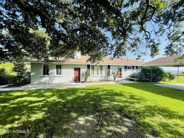 419 Pearson Circle, Newport, NC 28570 (MLS #100288036) :: Barefoot-Chandler & Associates LLC