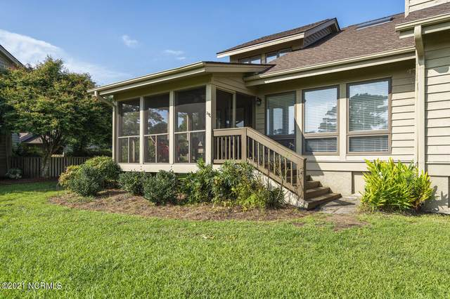 117 Egret Court, Hampstead, NC 28443 (MLS #100288041) :: Shapiro Real Estate Group
