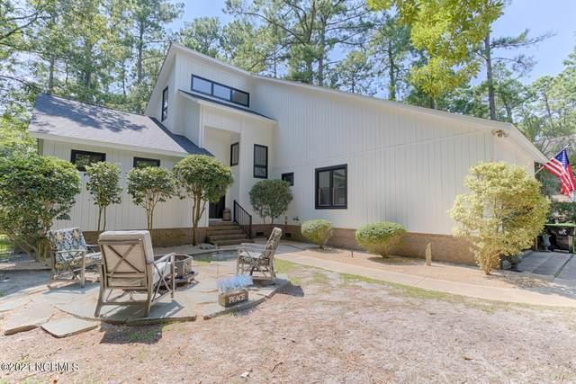 1037 Bracken Fern Drive, New Bern, NC 28560 (MLS #100288053) :: Berkshire Hathaway HomeServices Prime Properties