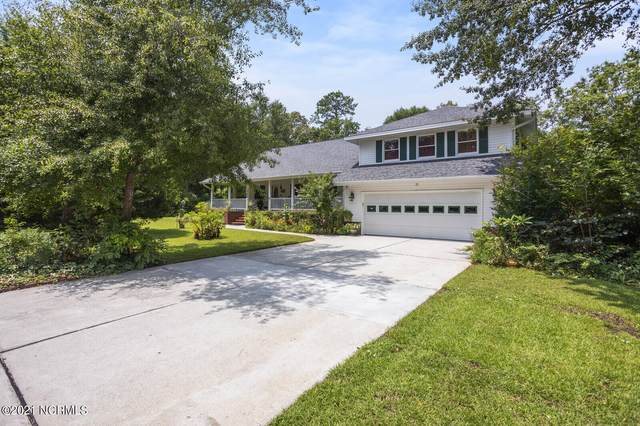 225 Stoneybrook Road, Wilmington, NC 28411 (MLS #100288058) :: Berkshire Hathaway HomeServices Prime Properties