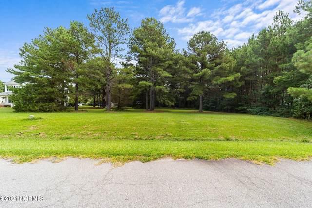 Lot 5 Red Barn Lane, Rocky Mount, NC 27801 (MLS #100288082) :: Shapiro Real Estate Group