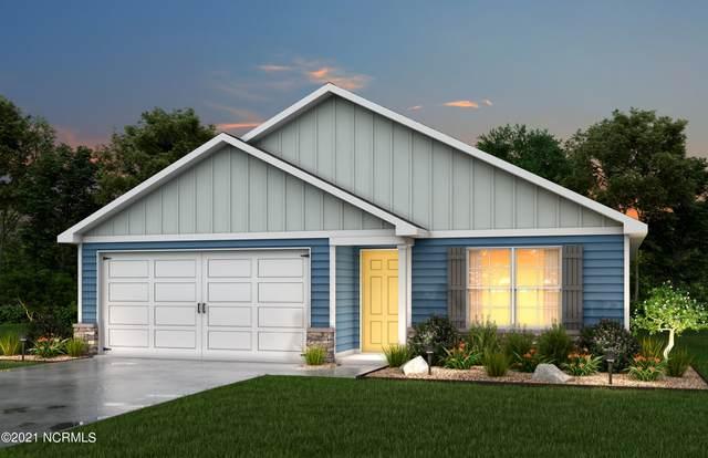 2601 Provence Drive SE, Bolivia, NC 28422 (MLS #100288091) :: Shapiro Real Estate Group