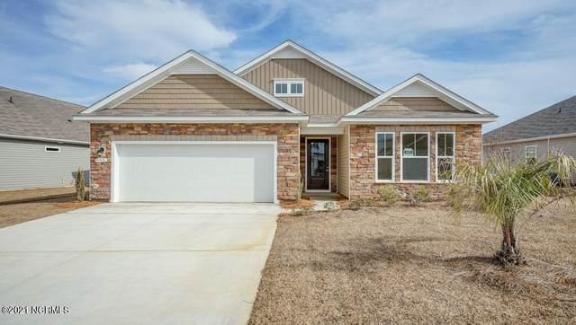 598 Silos Way Lot 1645- Brist, Carolina Shores, NC 28467 (MLS #100288093) :: Berkshire Hathaway HomeServices Hometown, REALTORS®