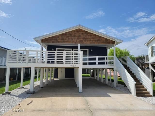 902 S Lake Park Boulevard, Carolina Beach, NC 28428 (MLS #100288099) :: The Keith Beatty Team