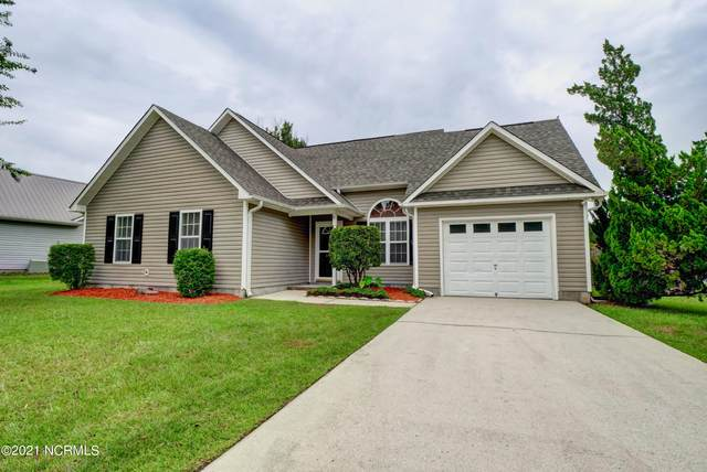 452 Maple Branches Drive, Belville, NC 28451 (MLS #100288101) :: Holland Shepard Group