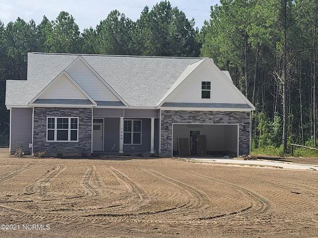 1968 Tull Road, Greenville, NC 27834 (MLS #100288107) :: Berkshire Hathaway HomeServices Hometown, REALTORS®