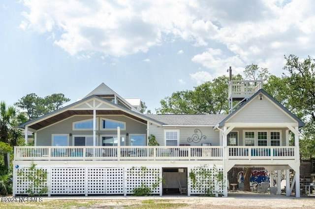 535 E Seaview Road, Wilmington, NC 28409 (MLS #100288112) :: RE/MAX Elite Realty Group