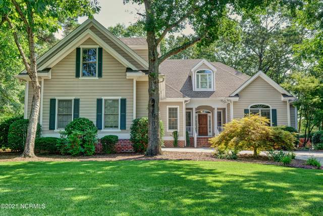 169 E Winding Way, Wallace, NC 28466 (MLS #100288115) :: The Oceanaire Realty