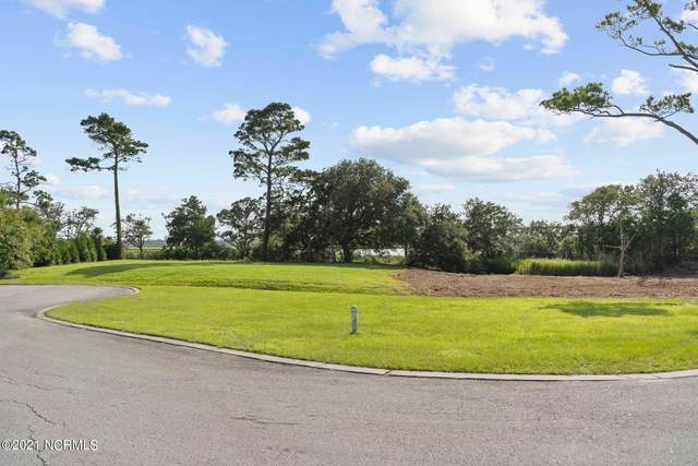 4023 Barnes Bluff Drive SE, Southport, NC 28461 (MLS #100288134) :: Vance Young and Associates