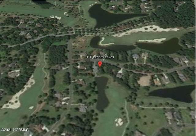 120 Legacy Lakes Drive, Wallace, NC 28466 (MLS #100288150) :: David Cummings Real Estate Team