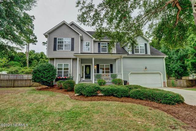 1343 Chadwick Shores Drive, Sneads Ferry, NC 28460 (MLS #100288151) :: RE/MAX Elite Realty Group
