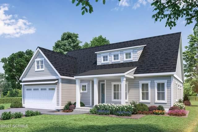 1016 Greymoss Lane, Leland, NC 28451 (MLS #100288155) :: Shapiro Real Estate Group