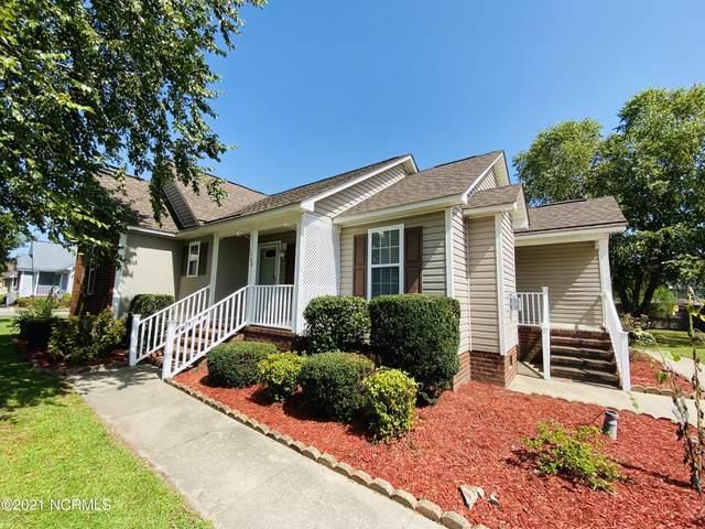 1100 Graves Street, Greenville, NC 27834 (MLS #100288158) :: Frost Real Estate Team