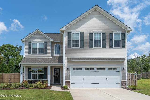 462 Avendale Drive, Rocky Point, NC 28457 (MLS #100288160) :: Shapiro Real Estate Group