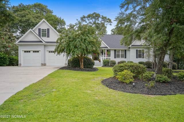 1630 Bent Ridge Place SW, Ocean Isle Beach, NC 28469 (MLS #100288165) :: Berkshire Hathaway HomeServices Prime Properties