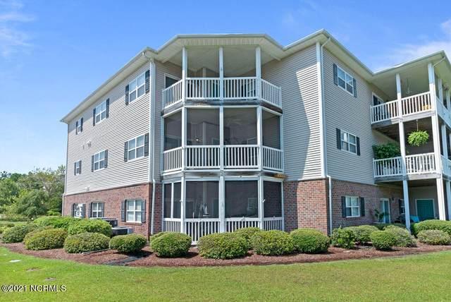 402 Penny Lane L, Morehead City, NC 28557 (MLS #100288166) :: Courtney Carter Homes