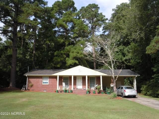 71 Hillcrest Road, Whiteville, NC 28472 (MLS #100288182) :: The Cheek Team