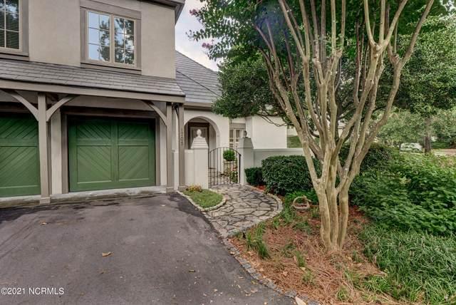 1705 Fontenay Place, Wilmington, NC 28405 (MLS #100288194) :: Coldwell Banker Sea Coast Advantage