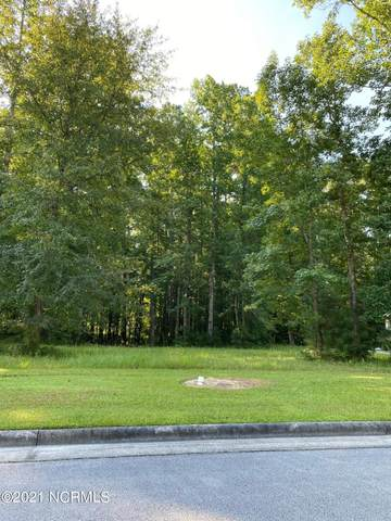 4547 Moss Bend, New Bern, NC 28562 (MLS #100288196) :: RE/MAX Elite Realty Group
