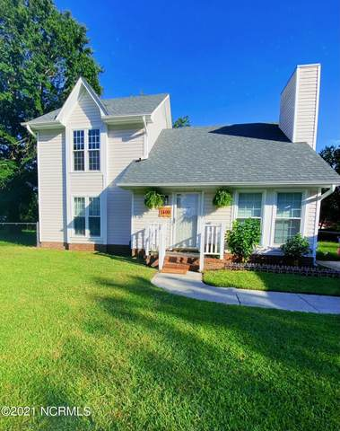 1400 Setter Court, Wilmington, NC 28411 (MLS #100288201) :: Shapiro Real Estate Group