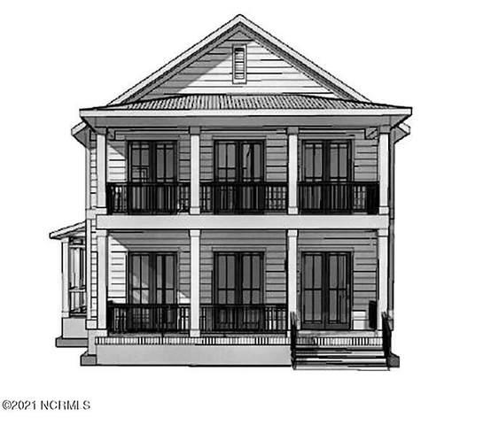 5416 Edisto Drive, Wilmington, NC 28403 (MLS #100288207) :: Courtney Carter Homes