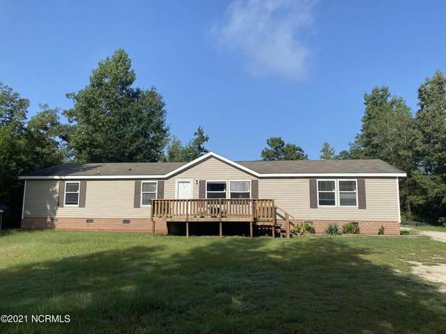 8521 Johns Mill Road, Maxton, NC 28364 (MLS #100288219) :: Donna & Team New Bern