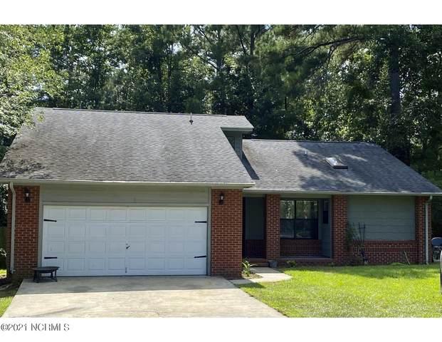 109 Deerfield Road, Jacksonville, NC 28540 (MLS #100288224) :: David Cummings Real Estate Team