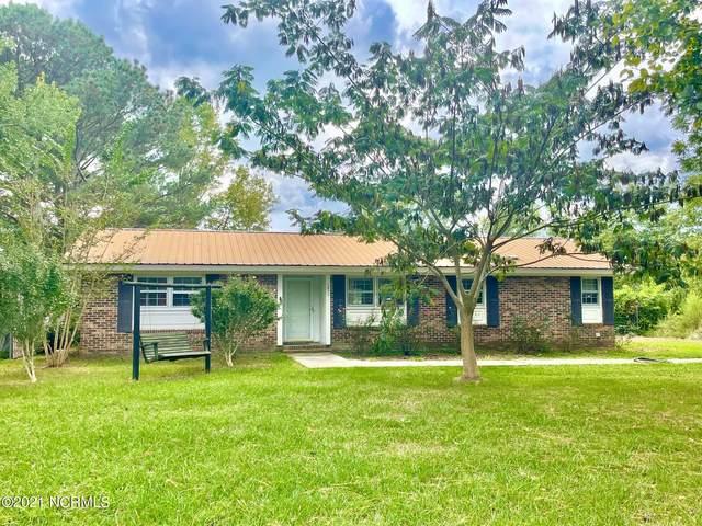 1971 Raccoon Road, Willard, NC 28478 (MLS #100288228) :: Berkshire Hathaway HomeServices Prime Properties