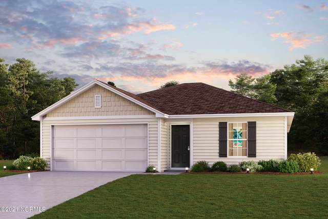2189 Bayview Drive SW, Supply, NC 28462 (MLS #100288233) :: The Keith Beatty Team