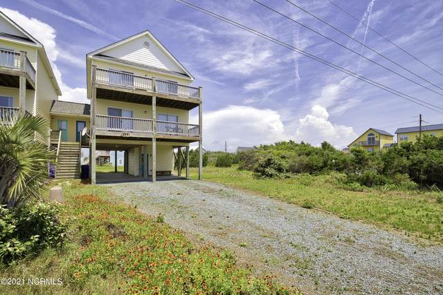 2261 New River Inlet Road, North Topsail Beach, NC 28460 (MLS #100288234) :: Lynda Haraway Group Real Estate