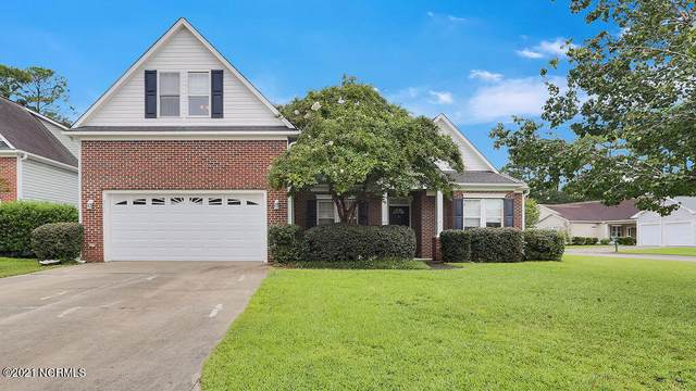 4700 Pineview Drive, Wilmington, NC 28412 (MLS #100288247) :: RE/MAX Elite Realty Group