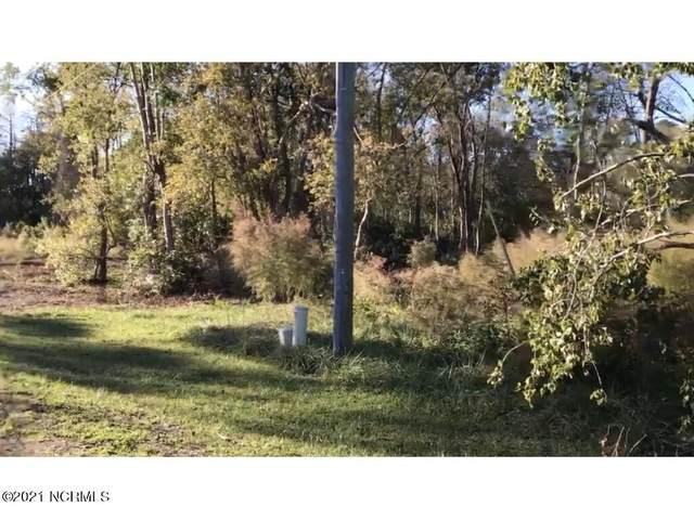 2014 Caracara Drive, New Bern, NC 28560 (MLS #100288256) :: Courtney Carter Homes