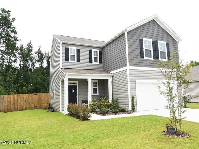 763 Avington Lane NE, Leland, NC 28451 (MLS #100288260) :: Stancill Realty Group