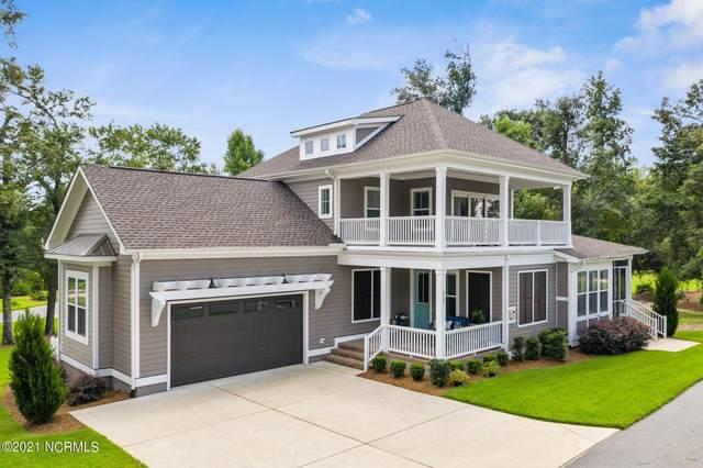 112 Seaborne Way, Castle Hayne, NC 28429 (MLS #100288263) :: The Tingen Team- Berkshire Hathaway HomeServices Prime Properties