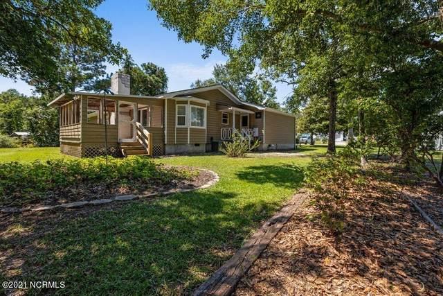 621 Stone Ridge Road SW, Supply, NC 28462 (MLS #100288270) :: Shapiro Real Estate Group