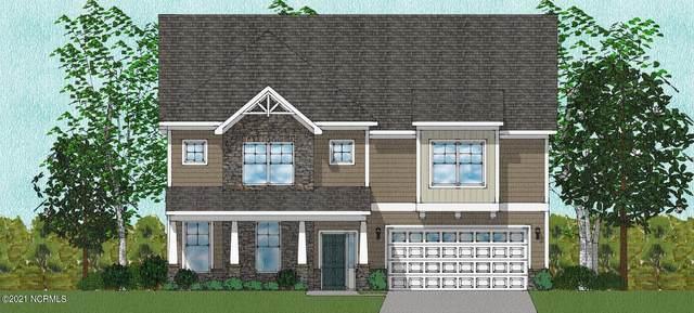 1248 Lt. Congleton Road, Wilmington, NC 28409 (MLS #100288280) :: Shapiro Real Estate Group