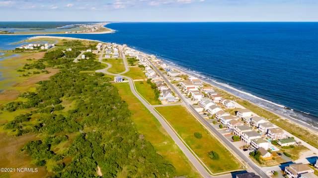 440 E Sixth Street, Ocean Isle Beach, NC 28469 (MLS #100288291) :: The Cheek Team