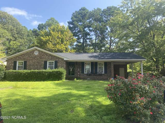 113 Osceola Drive, Greenville, NC 27858 (MLS #100288295) :: Frost Real Estate Team