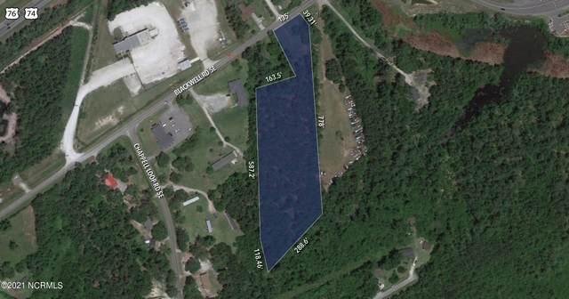 10263 Blackwell Road SE, Belville, NC 28451 (MLS #100288297) :: Courtney Carter Homes